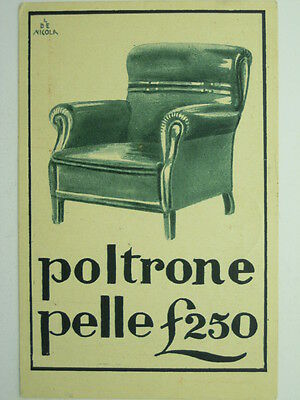 Advertising-Industrial Products-Armchair-Rome-V4U-S42866