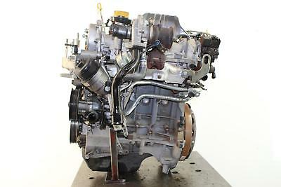 2012 CITROEN NEMO FHZ 1248cc Diesel Manual Engine with Pump Injectors & Turbo