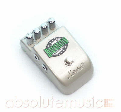 Marshall RG-1 Regenerator Modulation Effects Pedal (Pre-Owned)