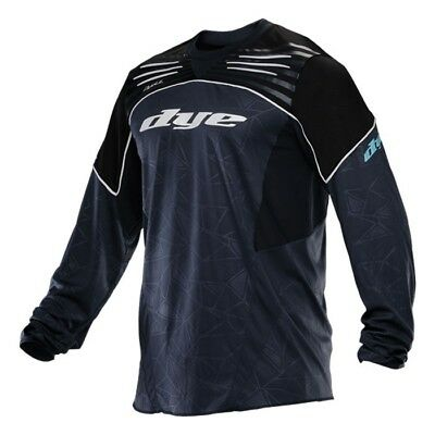 Dye Ultralite Paintball Jersey 2013 - navy