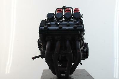 1998 SUZUKI GSXR600 600cc Motorcycle Petrol SRAD Engine with Carbs