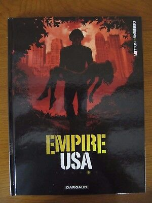 empire usa 5 eo -- desberg & koller