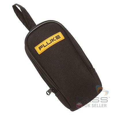 Genuine Fluke C90 Soft Carrying Case for Multimeters,Thermometers & Clamp Meters