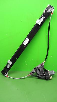 IVECO DAILY RIGHT FRONT  Window Regulator Winder motor mech Mk5 11-14