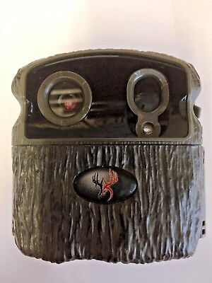 2281 Used Wildgame Innovations Nano Lightsout Micro P8B20 Game Trail Camera