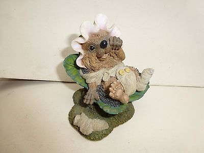 Hedgies Baby Hetty Hedgehog. by Country Artists.