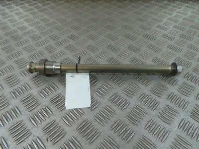 2009 Kawasaki ZZR 1400 D9F ABS (2008-2009) Swing Arm Spindle