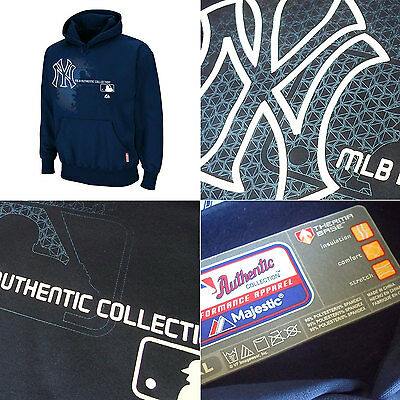 New York Yankees MLB Officially Licenced Hooded Fleece XL