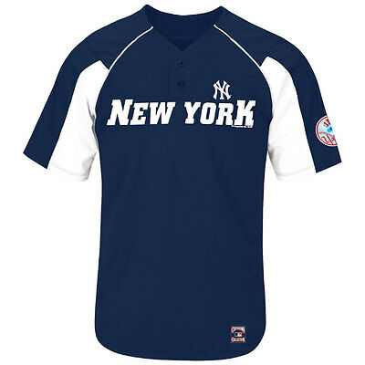 NY Yankees Mickey Mantle Officially Licenced Cooperstown MLB T-shirt Medium