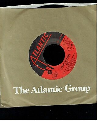 Chic I Want Your Love 45 Atlantic 1978