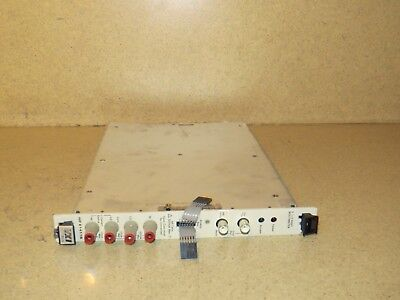 Vishay Measurement Groups  2310A Signal Conditioning Amp (Ee)
