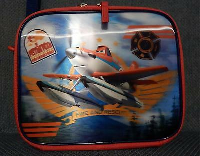 Disney Exculsive Fire and Rescue Lunch Box New With Tags