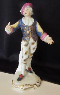 FINE 19thC SAMSON PARIS FRENCH PORCELAIN FIGURE FIGURINE