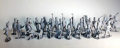 Airfix French Grenadiers of the Imperial Guard - 1/32 Scale 54mm  30 x Figures,