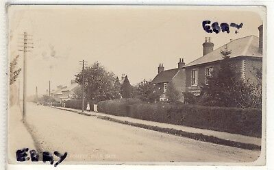 Road To Pompey Park Gate Postally Used Portsmouth Hampshire In 1906