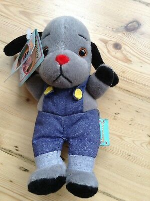 Sweep Cuddly Toy