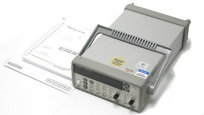 HP 53131A 225MHz Universal Frequency Counter/Timer