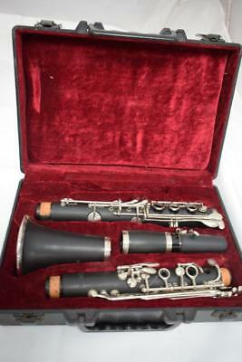 Blessing Clarinet in Case
