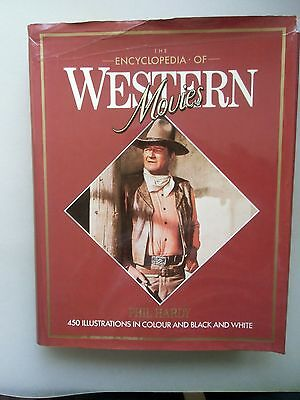 2 Bücher John Wayne und seine Filme Encyclopedia of Western Movies Filme