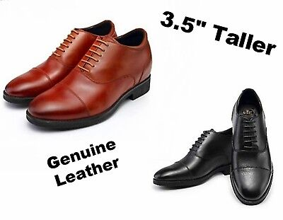 TOTO X60021-2.6 Inches Elevator Height Increase Elevator Dress Shoes