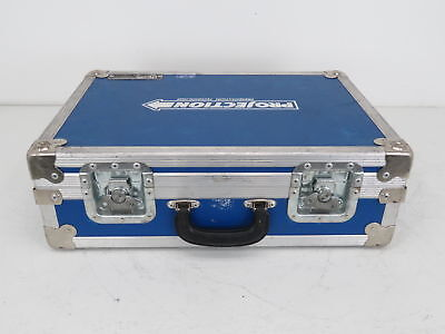 Calzone Briefcase style Roadcase #10 with Foam Inserts