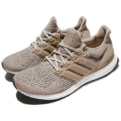b1a4fbed1 adidas UltraBOOST 3.0 Trace Khaki Clear Brown Men Running Shoes Sneakers  CG3039