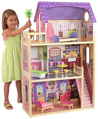 Kayla Doll House. From the Official Argos Shop on ebay