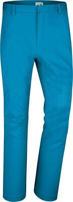 adidas PureMotion ClimaCool Mens Golf Pants - Blue