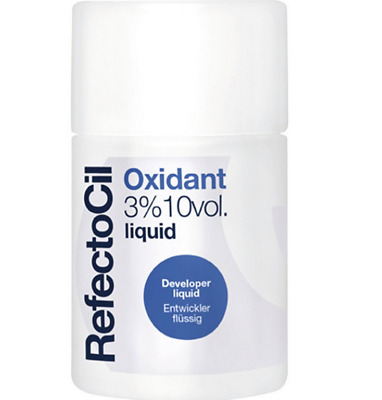 Refectocil Oxidant 3% Entwickler flüssig 100ml Developer liquid