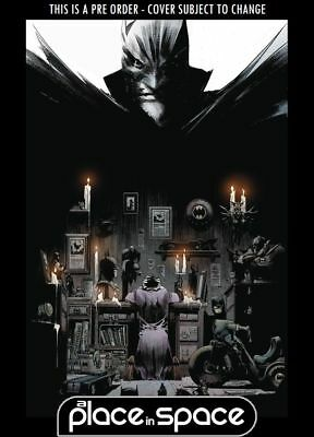 (Wk44) Batman: White Knight #2A - Pre Order
