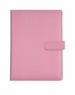 Collins Paris Personal Organiser Week to View 2018 Diary - Pink 5017321103551
