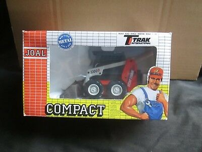 Joal Compact Scat Loader (1:32 Scale) Boxed