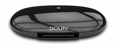 Dolry HiFi Stone S - 30 pin AirPlay adapter receiver with Wi-Fi