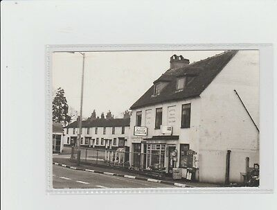 Surrey.  The Tuck Shop, Portsmouth Road, Cobham.