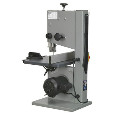 Genuine SEALEY SM1303 | Professional Bandsaw 200mm