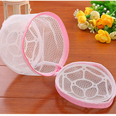 Home Lingerie Underwear Bra Sock Laundry Washing Aid Net Mesh Zip Bag filter A1