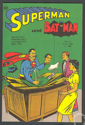 Superman 1967 Nr. 11                    ND-22