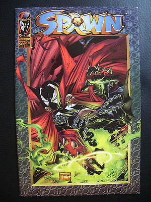SPAWN  50  US-Comic Image wie neu