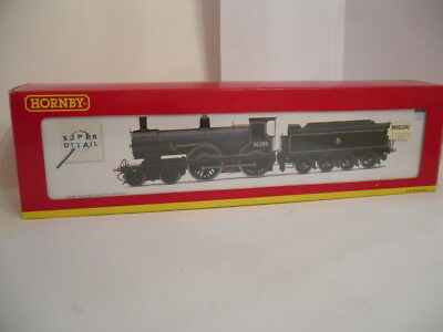 HORNBY OOg REF R2830 BR 4-4-0 CLASS T9 - FOR SPARES OR REPAIR