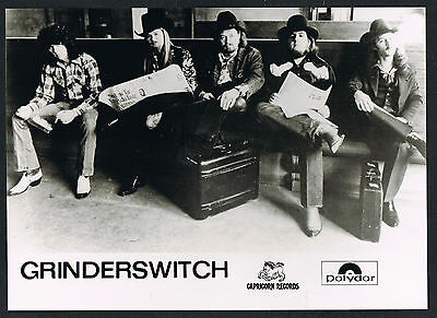 Grinderswitch, Southern-Rock-music, rock-band, Pressefoto, press photo /118a