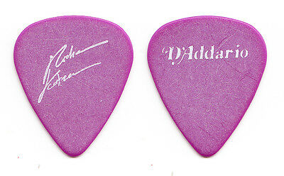 Richie Kotzen Signature Guitar Pick - 1990s Tours - Poison Mr. Big Winery Dogs