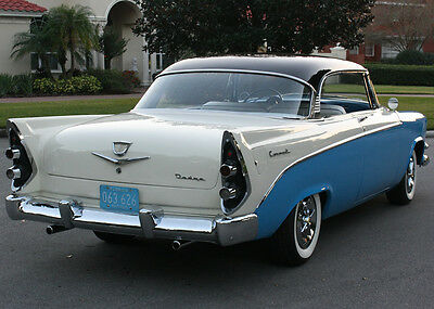 1956 Dodge Other CORONET COUPE - 73K MILES RARE FINNED SURVIVOR - 1956 Dodge Coronet Coupe - 73K MI