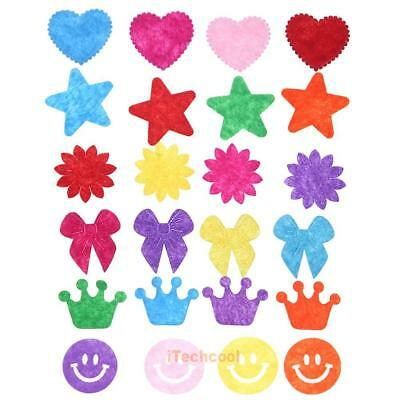 100pcs/Pack DIY Stickers for Scrapbooking Diary Note Book Albums Card Mats Decor