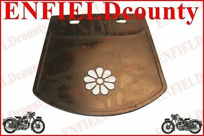 Front Mudguard Mudflap For Motorcycle Scooter Moped Yamaha Universal Fit @aus