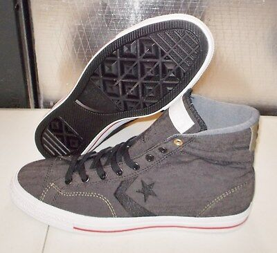 CONVERSE CONS STAR PLAYER Chambray Black MENS 10 151311C NEW ... c2a7bccbd