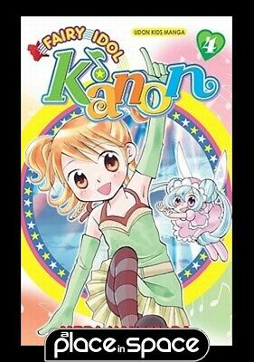 Fairy Idol Kanon Vol 04 (Of 4) - Softcover