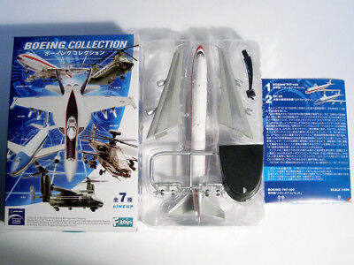 1/500 Boeing Collection #1 747-100 the first flight City of Everett #