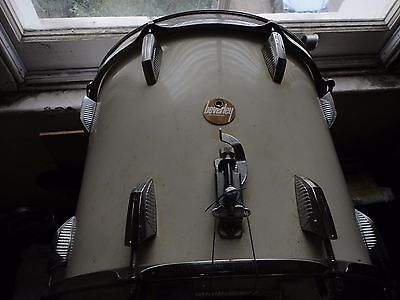 Beverley 14 x 11 Marching Snare Drum