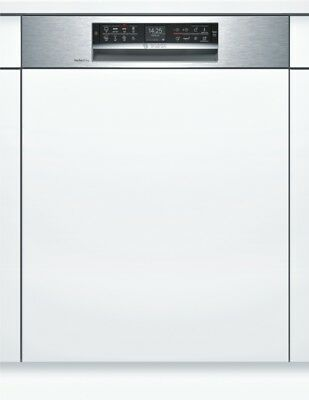 Bosch sbi68ts06e - Perfect Dry XXL - Dishwasher 60 CM Home Connect - integrierb