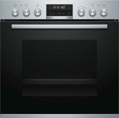 Bosch Built In Oven - heb578bs0 Stainless Steel